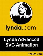 آموزش پیشرفته انیمیشن اس وی جیLynda Advanced SVG Animation