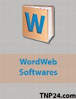 Antony Lewis WordWeb Pro Ultimate Reference Bundle v7.05