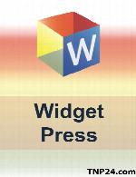 WidgetPress ModelBaker v1.0.8 MacOSX