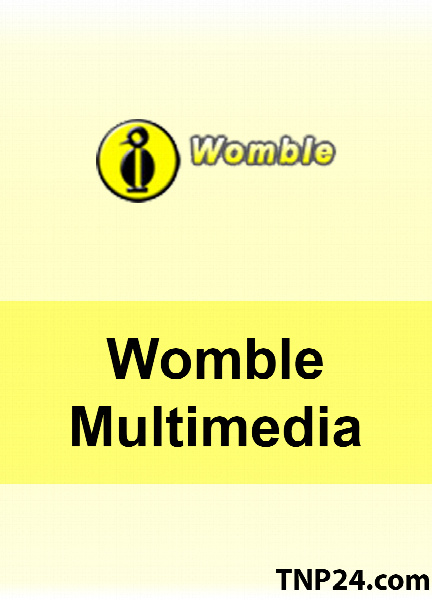 womble mpeg video wizard dvd portable