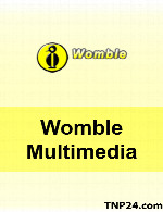 Womble MPEG-VCR v3.14.7.7 Win