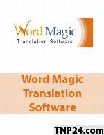 Word Magic Dictionary and Tools Medicine v6.3 Win