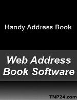A Handy Address Book Server v2.4.0