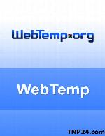 WebTemp v3.0.20
