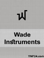 Wade Instruments Thunder Address v2.4.32
