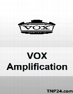 VOX Amplification JamVOX v3.0