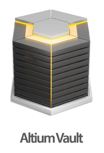 Altium Vault 3.0.11 build 562