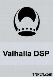 ValhallaDSP VintageVerb v1.0.1