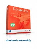 ابلسافت ریکوردیفایAbelssoft Recordify 2017 v2.12