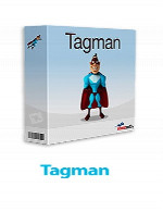 ابلسافت تگمنAbelssoft Tagman 2017 v3.04.DC.040417