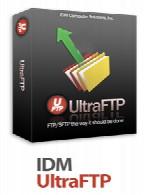 آی دی ام الترا اف تی پیIDM UltraFTP v17.0.0.70