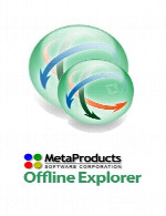 MetaProducts Offline Explorer Enterprise v7.4.4580 SR2