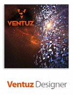 Ventuz Technology Ventuz v5.3.1.150 X64