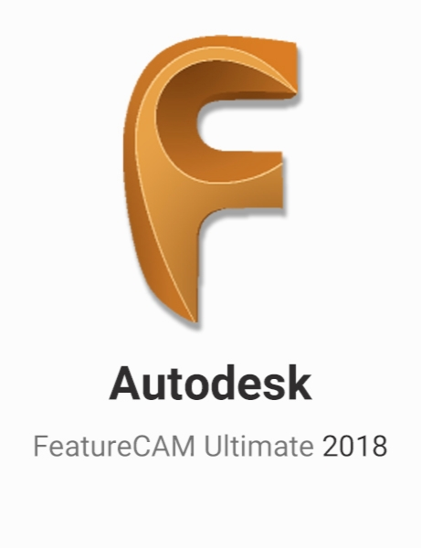 آوتودسک فتیورکم / Autodesk FeatureCAM 2018 Ultimate X64