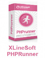 XLineSoft PHPRunner v9.0 build 26849