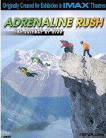 مستند حجوم ادرنالین : علم ریسکAdrenaline Rush The Science of Risk 2002