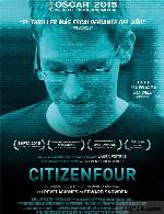 مستند شهروند شماره چهارCitizenfour 2014