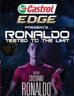 مستند کریستیانو رونالدو : آزمایش محدودیت هاCristiano Ronaldo Tested To The Limit 2011