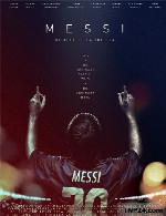 مستند لیونل مسیMessi The Movie 2014