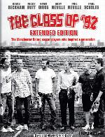 مستند کلاس 92The Class of 92