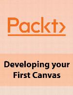 آموزش توسعه اولین Canvas خود با یونیتیPackt Developing your First Canvas