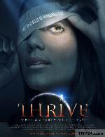 مستند بقا دوبله فارسیThrive 2011