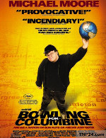 مستند بولینگ برای کلمباین دوبله فارسیBowling for Columbine 2002 1080p