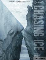 مستند در تعقیب یخ دوبله فارسیChasing Ice 2012