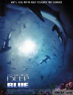 مستند آبی ژرف دوبله فارسیDeep Blue 2003 1080p