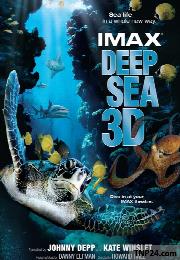 مستند در اعماق دریا دوبله فارسیDeep Sea 2006 1080p