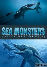 مستند هیولاهای دریا دوبله فارسیSea Monsters: A Prehistoric Adventure 2007