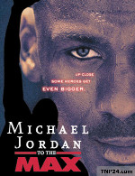 مستند مایکل جردن در اوج دوبله فارسیMichael Jordan to the Max 2000 1080p