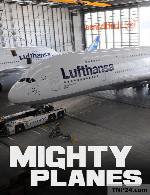 مستند هواپیماهای پرقدرت دوبله فارسیMighty Planes 2012 720p