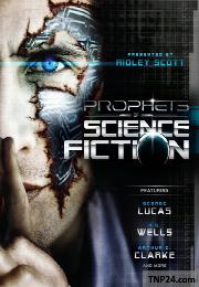 مستند پیشگویان داستان های علمی تخیلی دوبله فارسیProphets of Science Fiction 2011