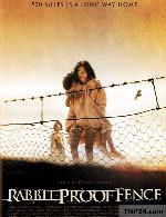 مستند حصار ضد خرگوش دوبله فارسیRabbit-Proof Fence 2002 720p