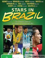 مستند ستاره ها در برزیل دوبله فارسیstars in brazil 2014