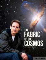 مستند ساختار کیهان دوبله فارسیThe Fabric of the Cosmos 2011
