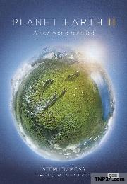 مستند سیاره زمین ۲ دوبله فارسیPlanet Earth II 2016