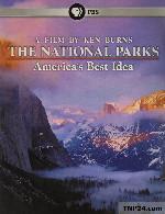 مستند پارکهای ملی آمریکا دوبله فارسیThe National Parks Americas Best Idea 2009
