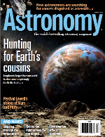 Astronomy April 2017