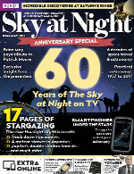 BBC Sky at Night May 2017