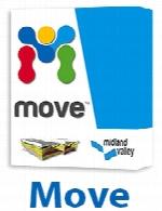 Midland Valley Move 2017 2.0.21565 x64