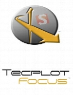 تکپلوت فکوسTecplot Focus 2017 R2 Build 2017 2.0.79771 x64