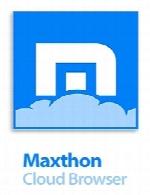 Maxthon v5.1.0.3000