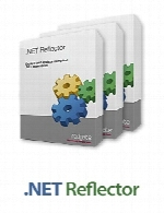 Red Gate .NET Reflector 9.0.2.609 Pro