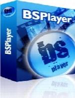 بی اس پلیرBS Player Pro 2.71.1081