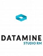 Datamine Studio RM v1.3.36.0 x64