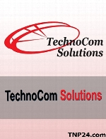 TechnoCom Email Extractor v2.0