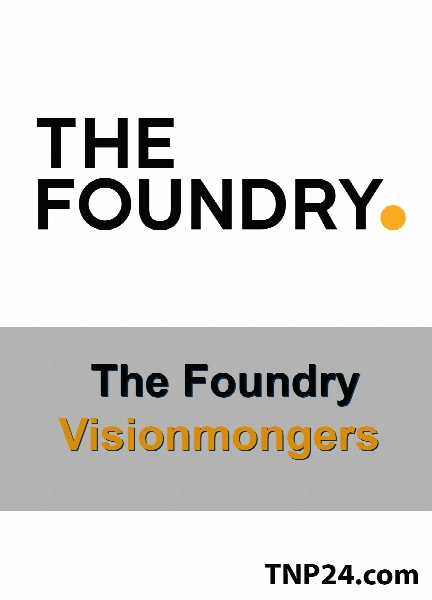 The Foundry NUKEX V8.0V4 X64