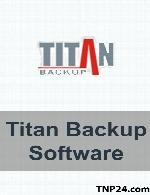 Titan FTP Server v5.26 Build 361